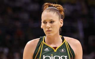 Three-time WNBA MVP Jackson announces retirement