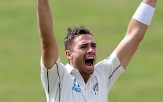 Job nowhere near done, warns Southee