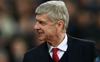 Wenger hails 'classy' Sanchez after 14-minute hat-trick
