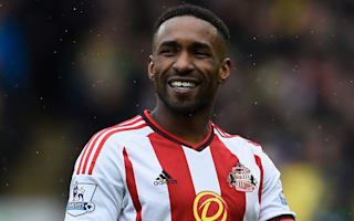 Defoe accepts England recall unlikely after Euro 2016 snub