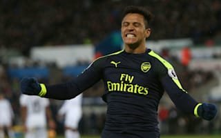 Angry Sanchez no issue for Wenger