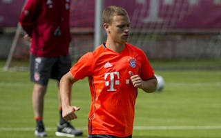 Badstuber taking his time after injury nightmare