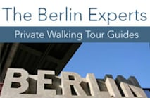 The Berlin Experts- Private Walking Tours