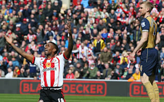Defoe: Referee admitted Sunderland should have had penalty