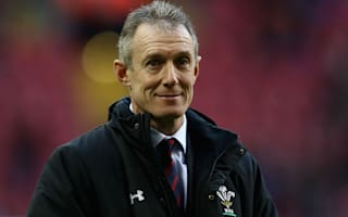 Wales can go to another level claims Howley