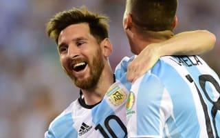 Martino wants Messi record this Copa