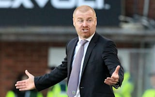 Dyche frustrated by controversial defeat