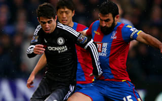 Jedinak rues home loss