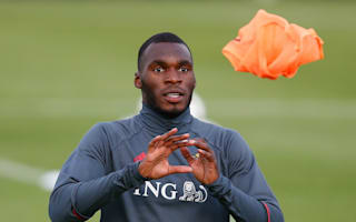 Martinez willing to unleash Lukaku and Benteke for Belgium