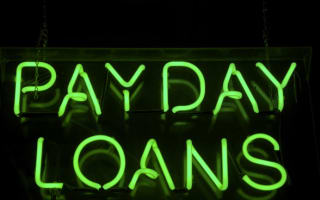 'More students taking payday loans'