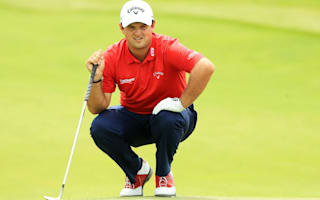 Reed hoping to maintain momentum after U.S. Open surge