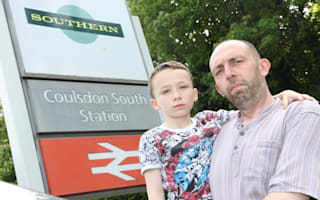 Man 'lost his job' after train cancellations three days in a row