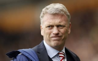 Moyes resigns at Sunderland