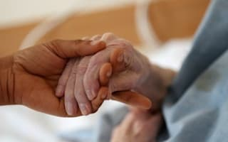 Should the NHS pay for your old age care?
