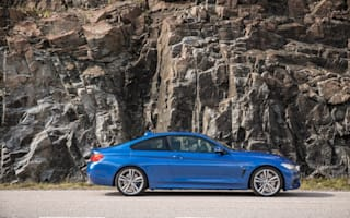 First drive: BMW 4 Series