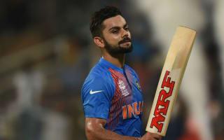 Watson pinpoints Kohli threat in Australia-India shootout