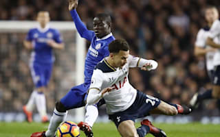 PFA Premier League team of the year: Chelsea and Tottenham dominate