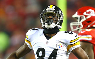 Antonio Brown apologises for locker room video: 'It was wrong of me to do'