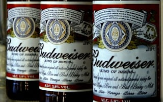 Drinkers claim beer is watered down: launch legal action