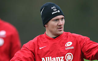 Goode hoping to silence doubters and earn England place