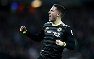 Hazard not right for Chelsea captaincy