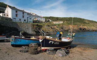 Take three staycations: UK boltholes for Bank Holiday bliss