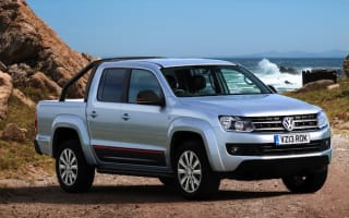 Road test: Volkswagen Amarok