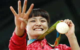 Rio 2016: Wrestler Icho makes history, pays poignant tribute to late mother