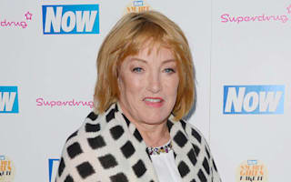 Kellie Maloney 'shocked' by Dame Jenni Murray's sex change views