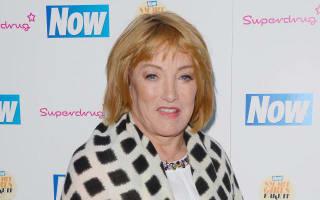 Kellie Maloney 'shocked' by Dame Jenni Murray's sex change views