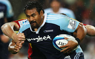 Clermont bring in former All Black Toeava