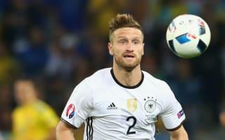 Wenger confident of immediate Mustafi impact