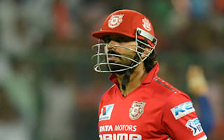 Kings XI deal play-off blow to Indians