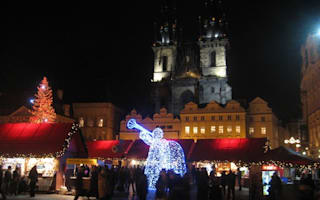 Ten of the best: Christmas markets