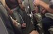 Dos oficiales implicados en la violenta expulsión del pasajero de United han sido despedidos