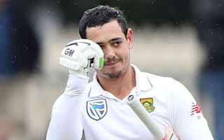 De Kock plays down Gilchrist comparisons