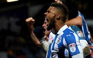 Huddersfield Town 3 Brighton 1: Leaders beaten by promotion rivals