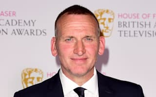 Christopher Eccleston reveals heartache over father's dementia