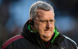Kingston to replace O'Shea at Harlequins