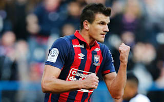 Ligue 1 leaders Nice suffer first defeat