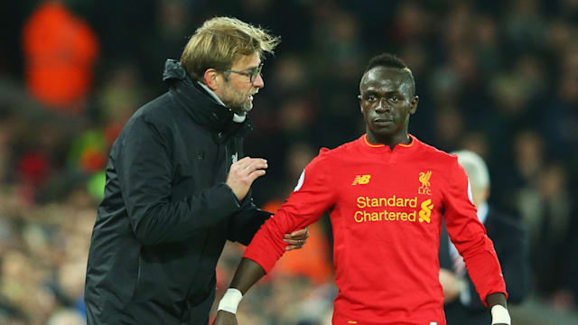 Jurgen Klopp: Liverpool are in talks with this midfielder