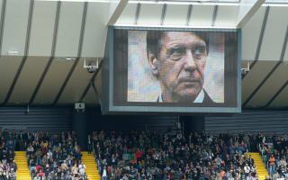 Paolo Maldini leads tributes for late father Cesare