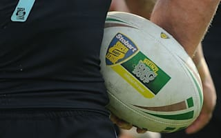 Super League promotion for 21-year-old referee