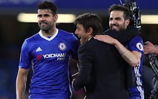 He is an example of our season - Conte lauds 'fantastic' Fabregas