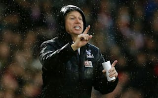 Pardew: Palace win at Saints is FA Cup's best result