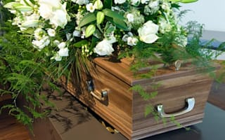 Eastenders funeral director is sign of the times