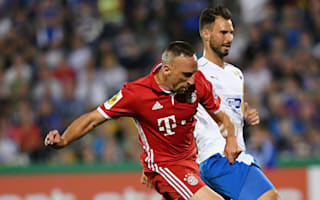 Rummenigge expects Ribery to be targeted