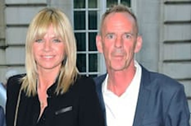 Fatboy Slim and Zoe Ball split after 18 years of marriage