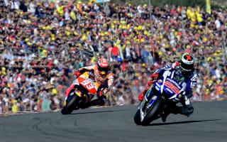 Valencia to host MotoGP finale until 2021