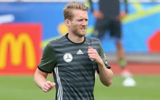 Germany v Ukraine: Schurrle ready for any role